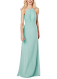 Sorella Vita Bridesmaid Dress Style 9330 in Mint - Front