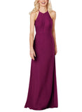 Sorella Vita Bridesmaid Dress Style 9330 in Mulberry - Front