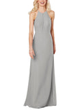 Sorella Vita Bridesmaid Dress Style 9330 in Platinum - Front
