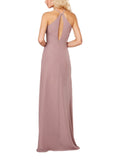 Sorella Vita Bridesmaid Dress Style 9330 in Rosewood - Back