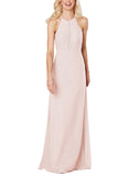 Sorella Vita Bridesmaid Dress Style 9330 in Rosewater - Front