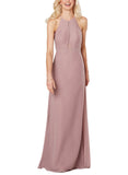 Sorella Vita Bridesmaid Dress Style 9330 in Rosewood - Front