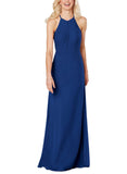 Sorella Vita Bridesmaid Dress Style 9330 in Royal Blue - Front