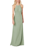 Sorella Vita Bridesmaid Dress Style 9330 in Sage - Front