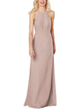 Sorella Vita Bridesmaid Dress Style 9330 in Vintage Rose - Front