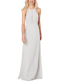 Sorella Vita Bridesmaid Dress Style 9330 in White - Front