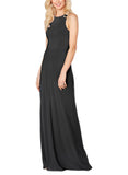 Sorella Vita Bridesmaid Dress Style 9356 in Graphite - Front