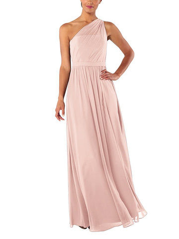 Brideside Tina in Blush