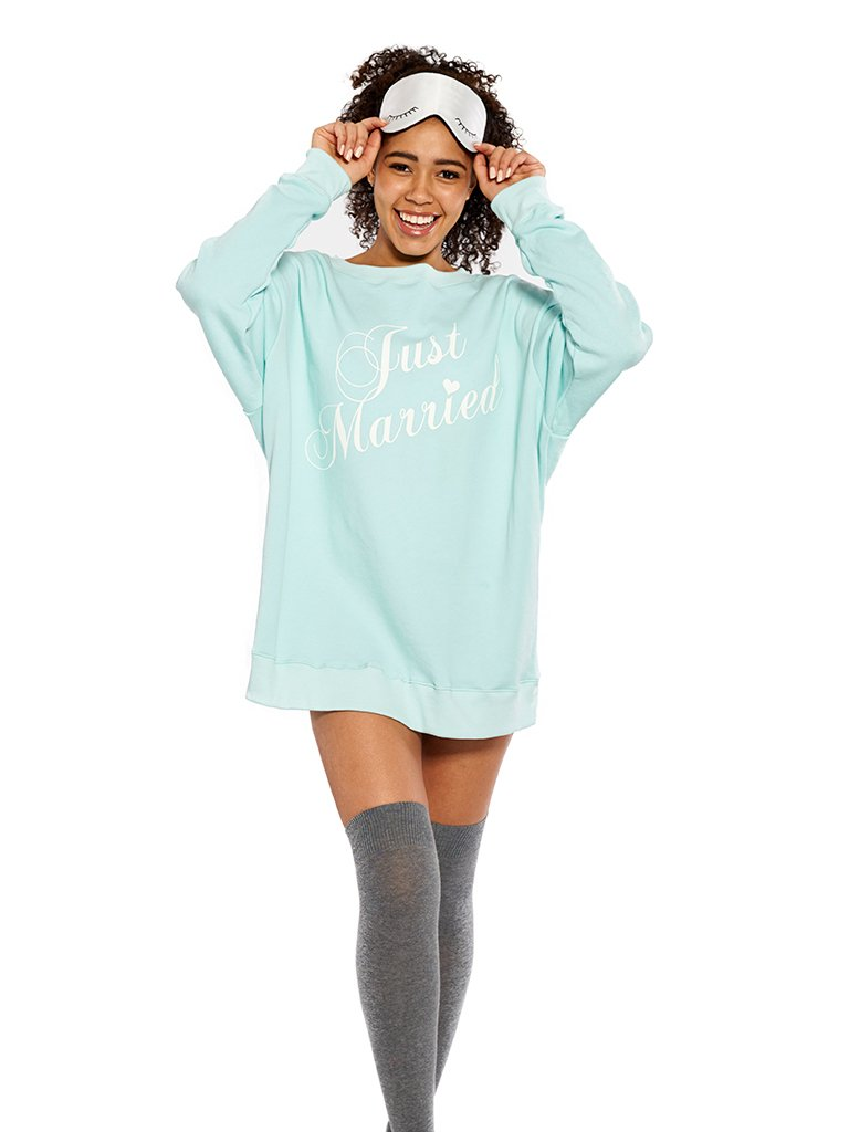 Wildfox Just Married Sweatshirt