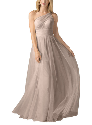 Wtoo by Watters Rue Bridesmaid Dress