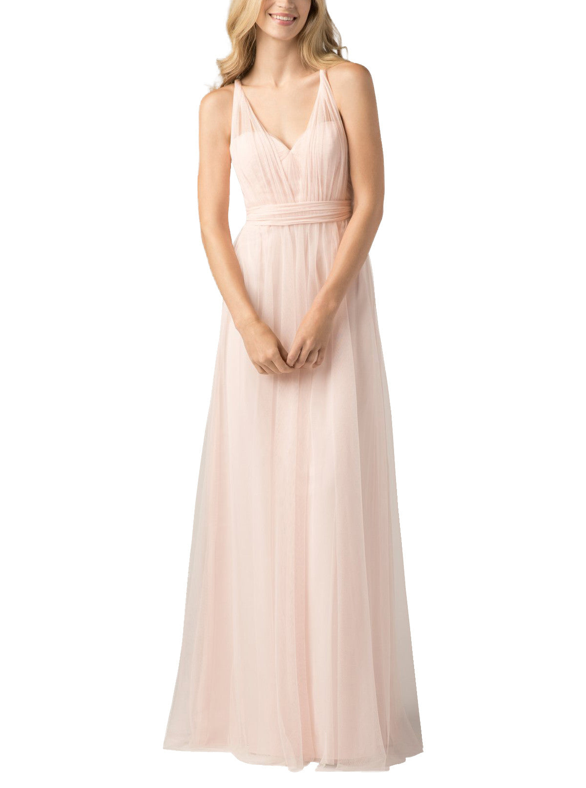 a054e37b9d4d Wtoo by Watters Style 852i Convertible Bridesmaid Dress | Brideside