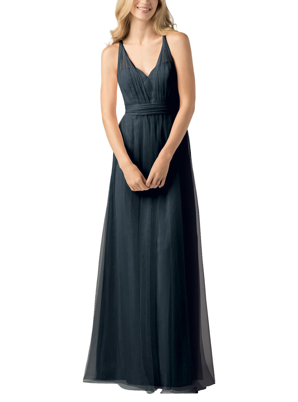 Wtoo by watters style 852i convertible bridesmaid dress brideside wtoo by watters style 852i convertible ombrellifo Choice Image