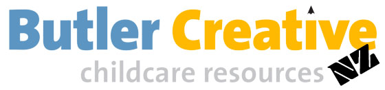 Butler Creative Childcare Resources New Zealand