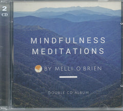 Mindfulness Meditations By Melli O'brien
