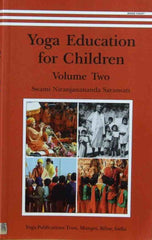 Yoga Education for Children - Vol 2
