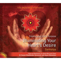 Illuminating Your Heart's Desire