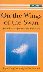 SALE: OLD COVER : On the Wings of the Swan - Vol 6