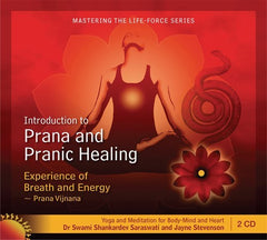 Introduction to Prana and Pranic Healing