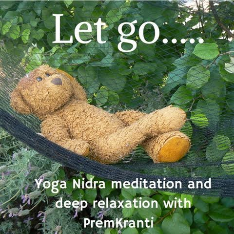 Downloadable - Premkranti's Yoga Nidra