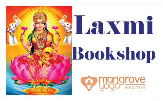 Laxmi Bookshop At Mangrove Yoga