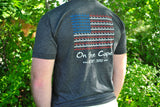 Cape Cod Flag T-Shirt