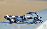On the Cape Fish Hook Bracelet