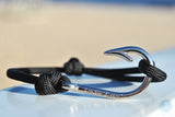 Cape Cod Fish Hook Bracelet
