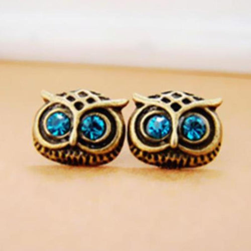 Fashion Stud Earrings For Women