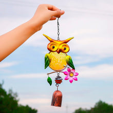 Load image into Gallery viewer, Deep Resonant Relaxing Wind Chime