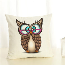 Load image into Gallery viewer, Cute Cushion Cover