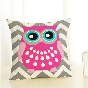 Cute Cushion Cover