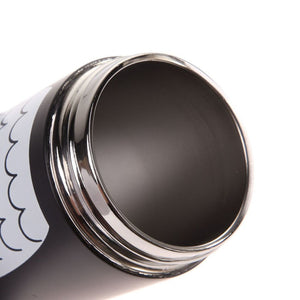 Stainless Steel Owl Thermos