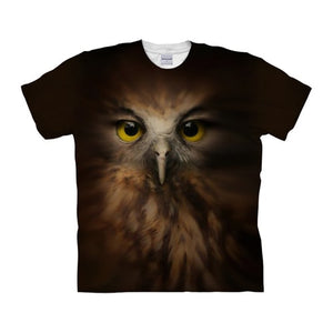 Lovely Owl T-shirt