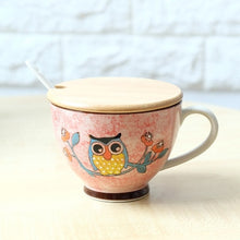 Load image into Gallery viewer, Ceramic Milk Mug
