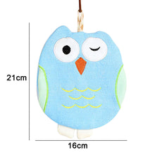 Load image into Gallery viewer, Children Cartoon Owl Gloves