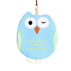 Children Cartoon Owl Gloves