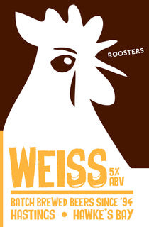 Weiss (wheat beer) (1.5L & 4pkt)