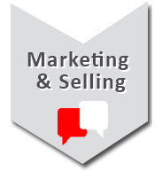 Marketing & Selling