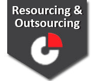 Resourcing & Outsourcing