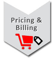 Pricing & Billing