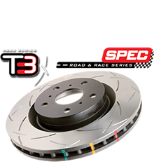This prouct is suitable for FORD FRONT DISC  BF FG XR6T XR8  2006 +  and suits brake pad DB1473.