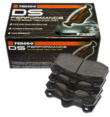Ferodo DS Performance brake pads DB1766P