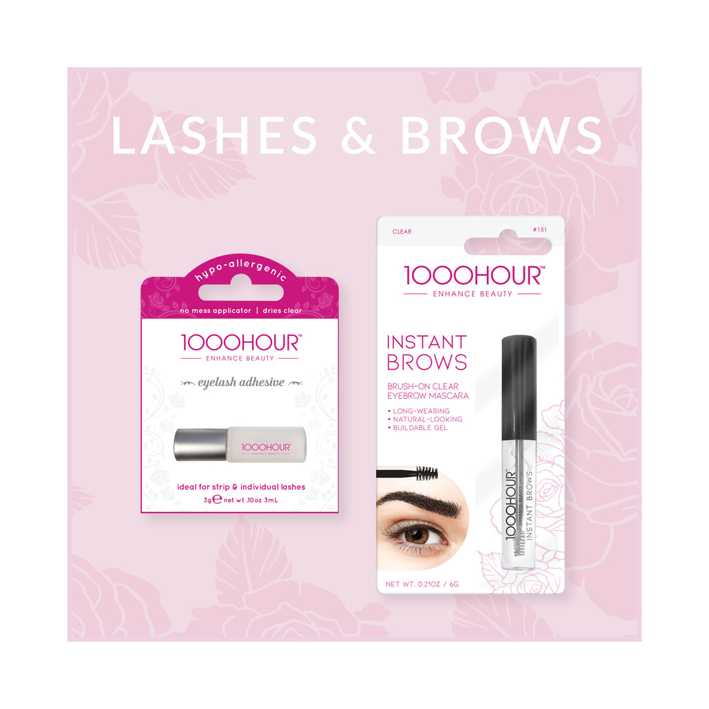 1000HOUR Lashes & Brows Accessories