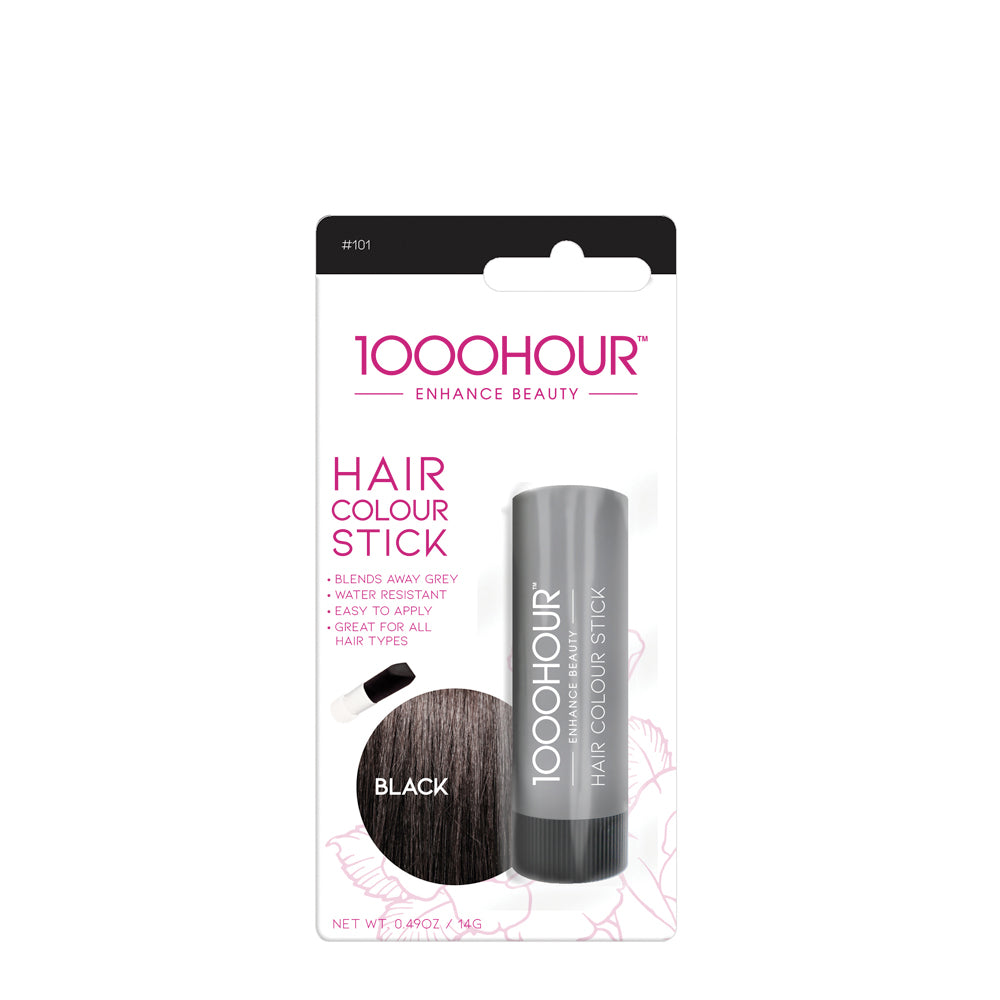 Hair Colour Stick - Black