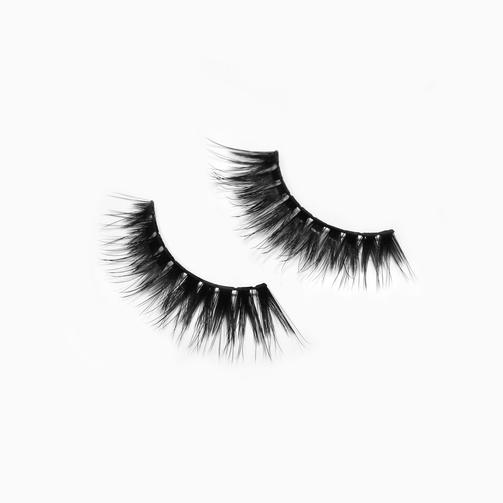 3D Collection Lashes - Bambi