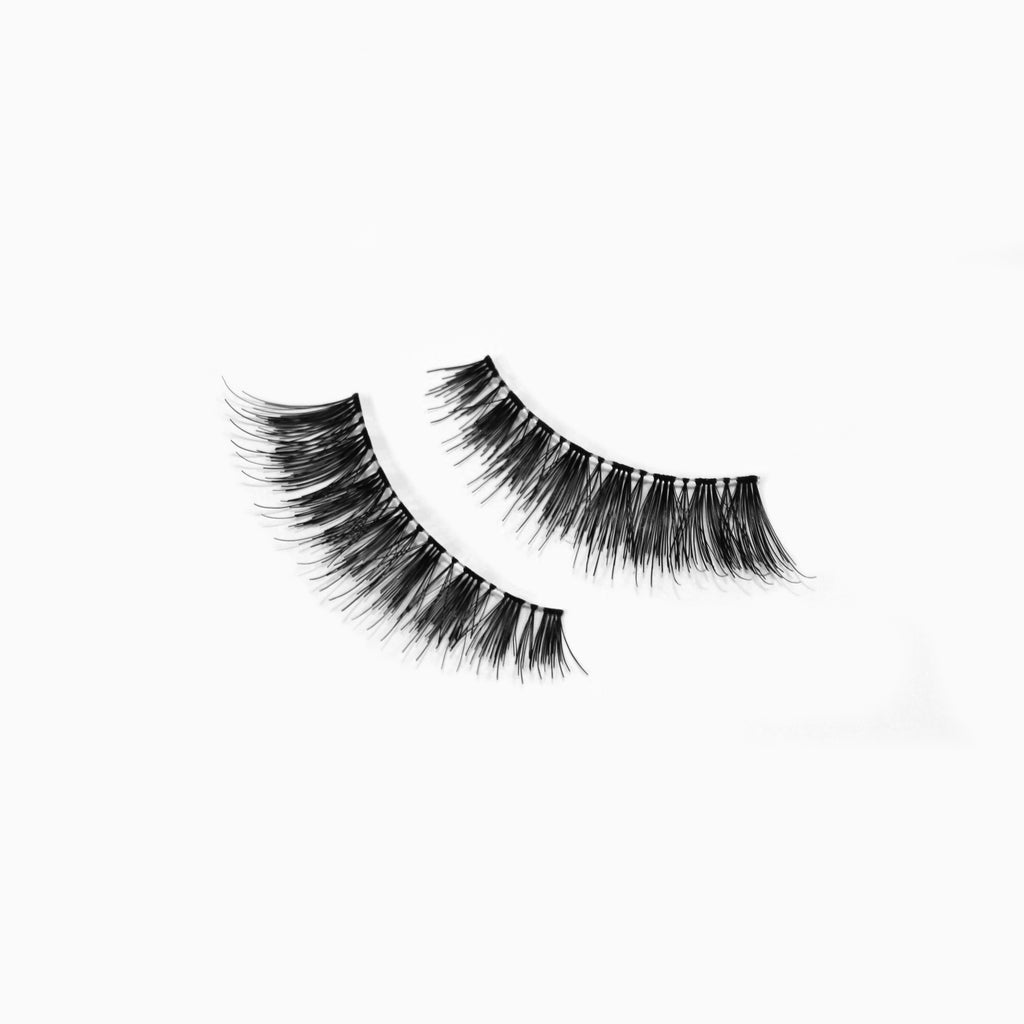Natural Collection Lashes - Boho