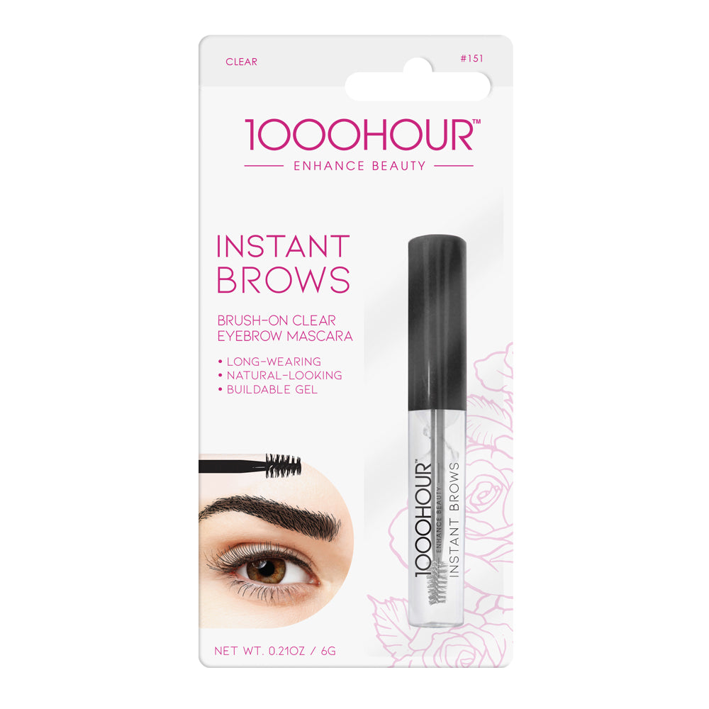 1000hour Instant brow Clear