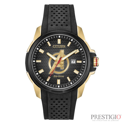 Citizen Avengers Watch - prestigiojewelers