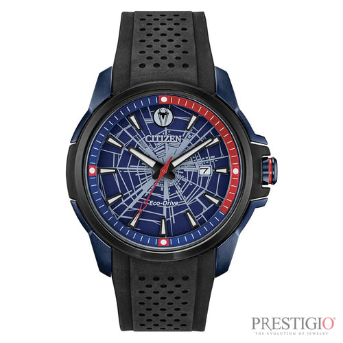 Citizen Spider-man Watch - prestigiojewelers