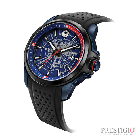 Citizen Spider-man Watch